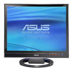 Asus LS201