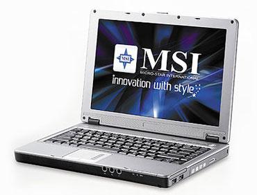 MSI VR330